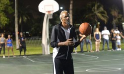 f94d9f75adae Ray Allen Appears In New Uncle Drew Commercial